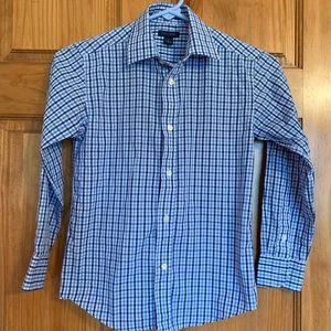 Tommy Hilfiger Boys Shirt 8